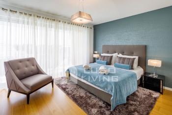 Luxury 3 Bedroom Design Villa with Private Pool, Outdoor Terrace Jacuzzi & Garden