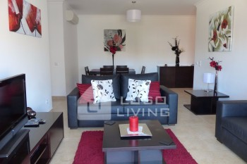 Quinta das Palmeiras 3 Bed Apartment