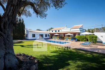 Casa do Inglês  Luxury Villa in the Countryside