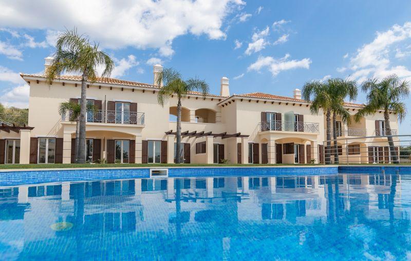 Cascat Village_ Branqueira_ Villa_Pool_View